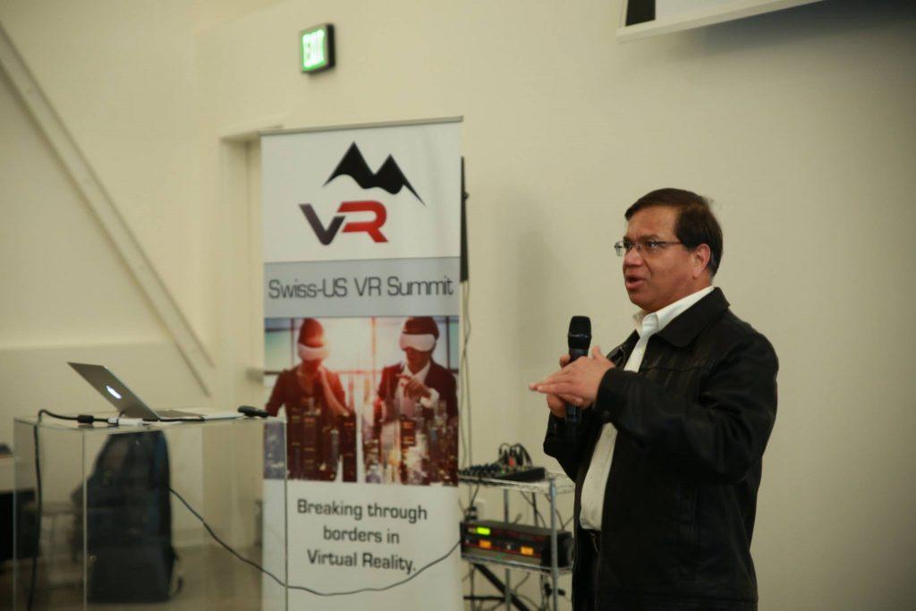Praveen-Gupta-Corp-Development-and-ViveX@HTC