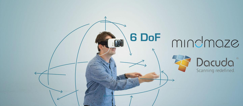 dacuda VR