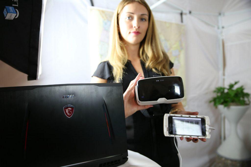 SF Dacuda VR Summit