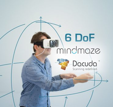 Dacuda Mind Maze